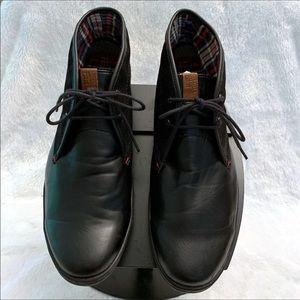 Ben Sherman Chukka Boots